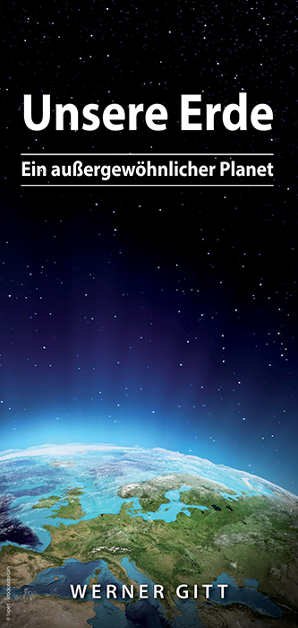 German: Our Earth - An extraordinary Planet