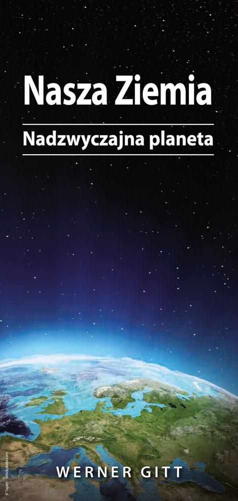 Polish: Our Earth - An extraordinary Planet