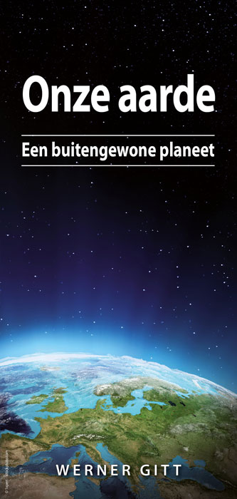 Dutch: Our Earth - An extraordinary Planet