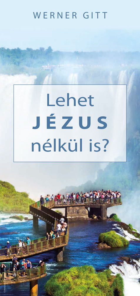 Hungarian: Is it possible without Jesus?