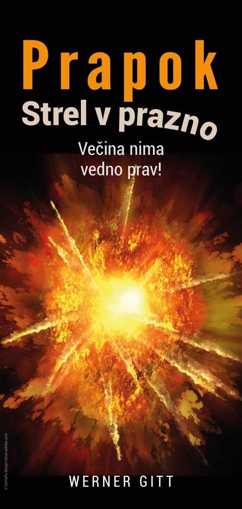 Slovenian: The big bang falls
