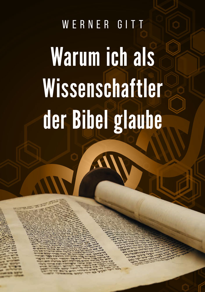Engliish: Why do I, as a scientist, believe that the Bible is true?