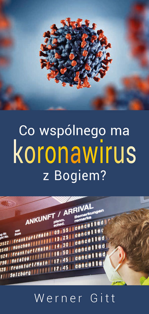 Polish: What does Corona have to do with God?