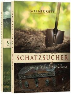 German: Book package: