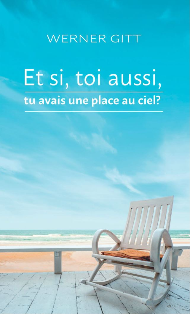 French: Heaven – Your Eternal Home?