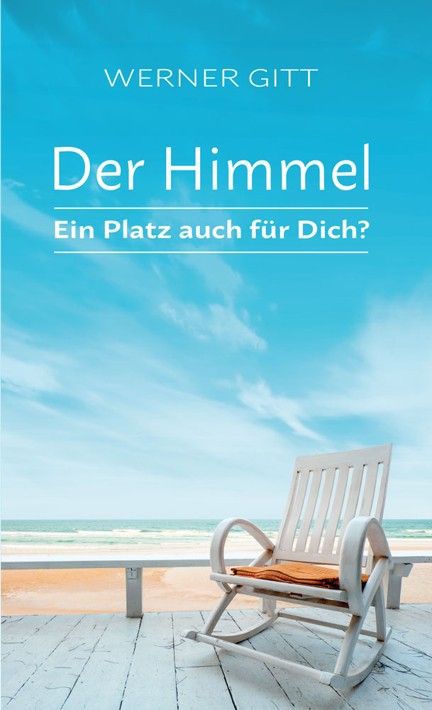 German: Heaven – Your Eternal Home?