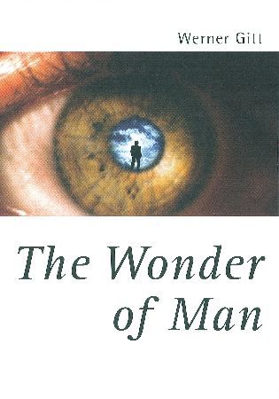 English: The Wonder of Man