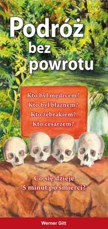 Polish: One-way Journey