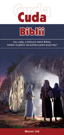 Polish: Miracles in the Bible