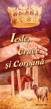 Romanian: Crib, Cross and Crown