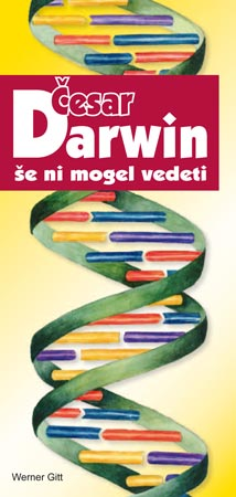 Slovenian: What Darwin couldn´t know