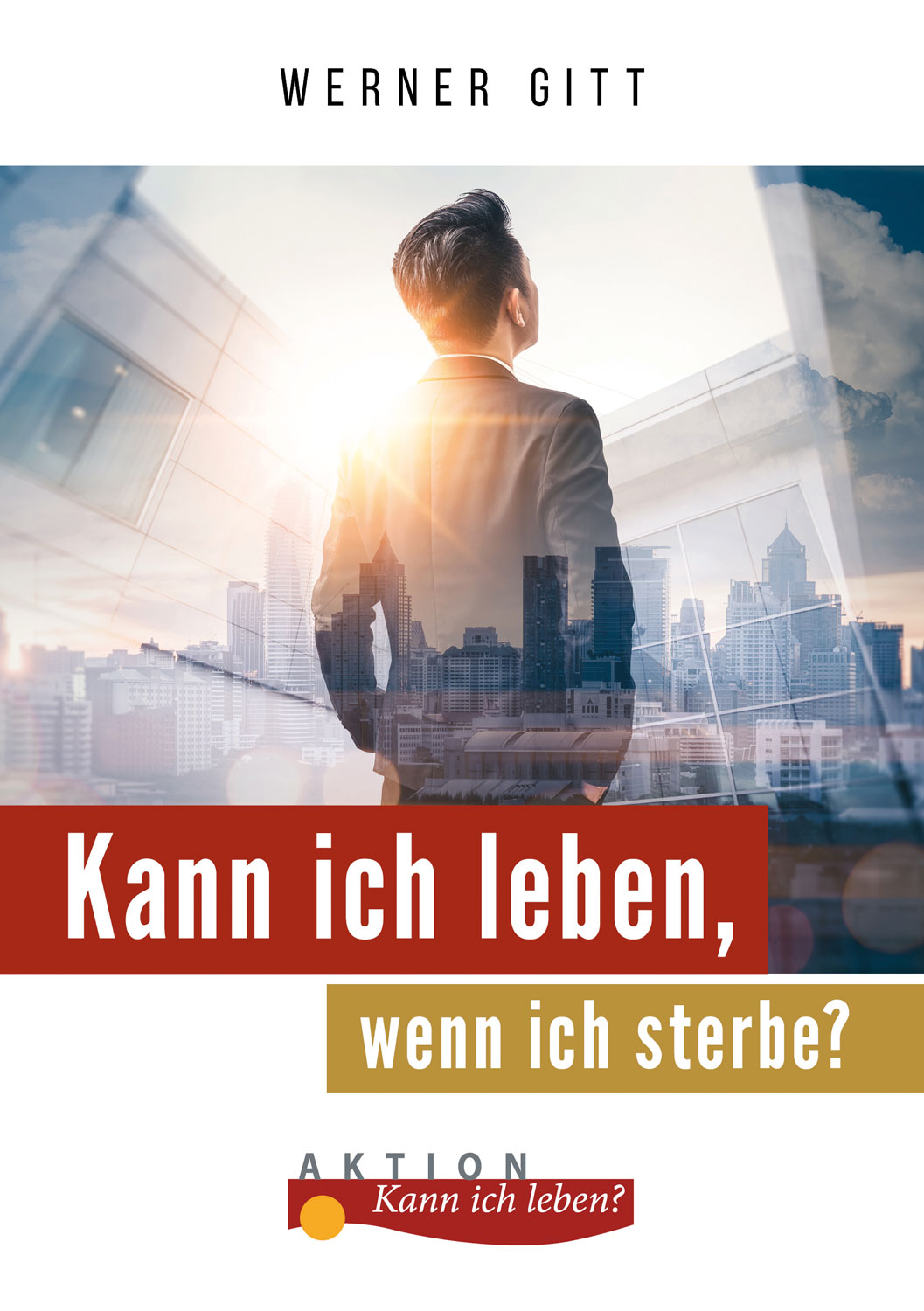 German: Can I live if I die?