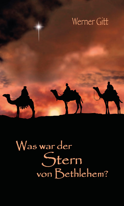 German: What was the Star of Bethlehem?