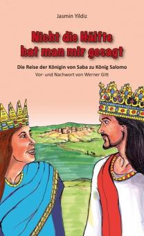 German: Not half I've been told