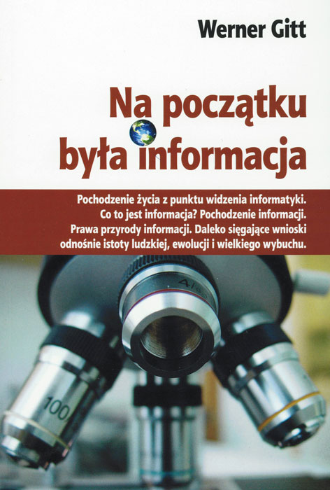 Polish: In the Beginning was Information