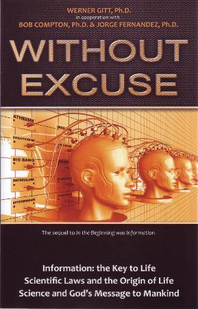 English: Without Excuse
